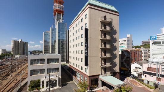 JR東日本水户METS飯店