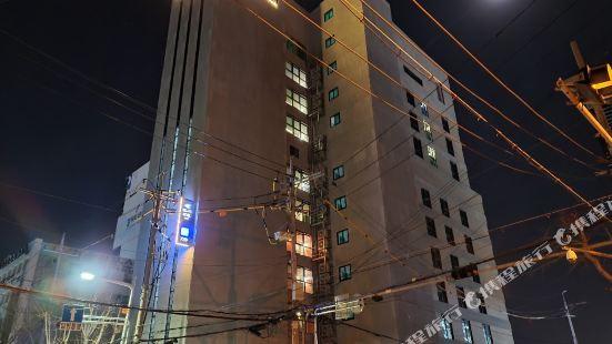 豪德酒店釜山站