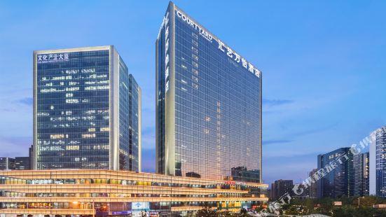 鄭州滙藝萬怡酒店