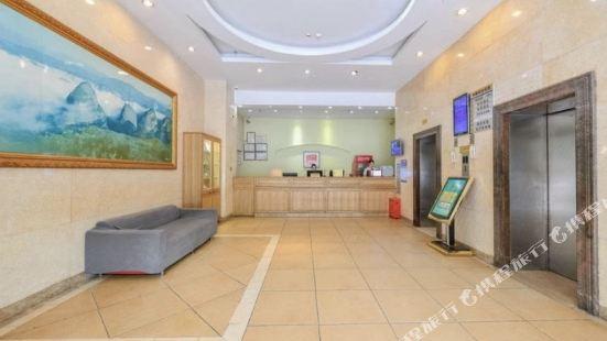 Home Inn (Nanning Nanhu Park Langxi Metro Station)