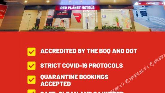 Red Planet Manila Binondo