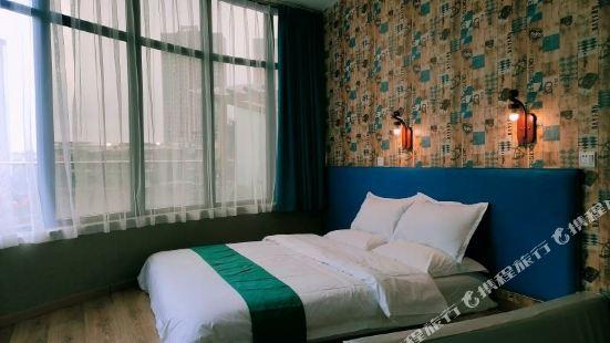 Hechen Garden Hotel Chengdu