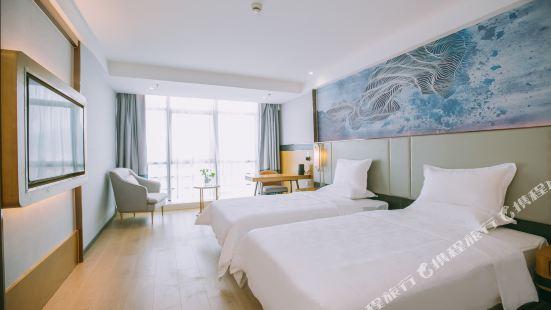 格林豪泰智選酒店(舟山定海東門店)