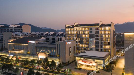 黃山東榕華美達酒店