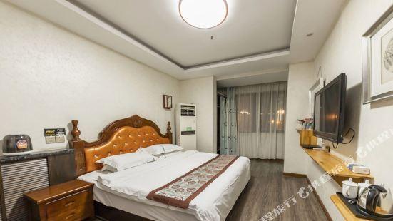 Golden Corn Apartment in Zhengzhou