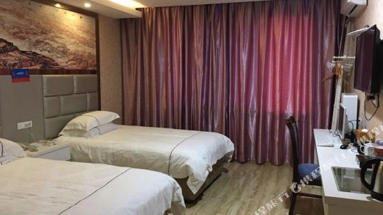 麗水夢境主題酒店