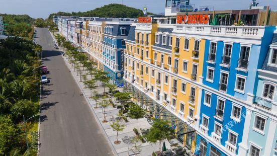 Paralia Khem Beach Phu Quoc Hotel