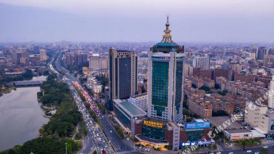 晉江榮譽國際酒店