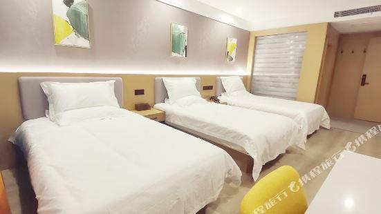 樂尚酒店(鞏義人民路店)