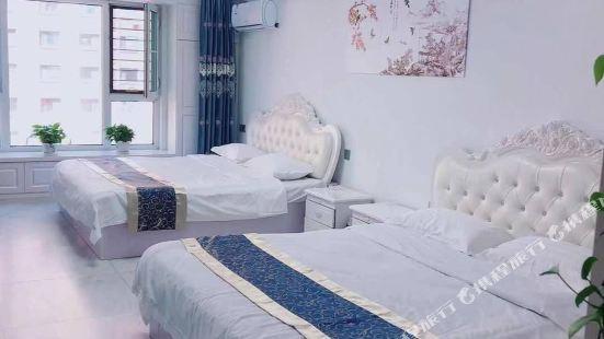 雞西奈斯公寓