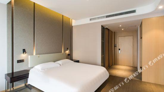 Jinshan wei jia Vacation Apartment
