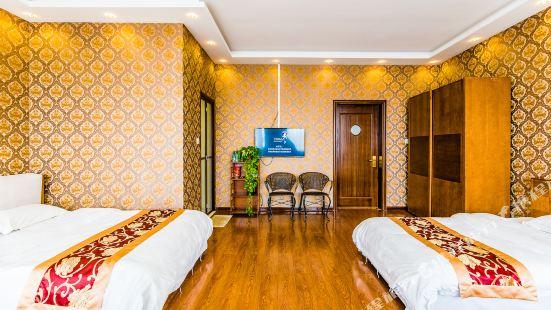 呼倫貝爾丹之林商務賓館