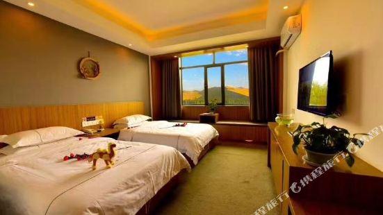青海湖福臨賓館