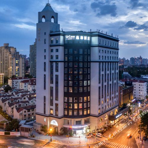 Jingan Yifei Hotel
