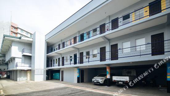 Sans Hotel at Rana Cebu