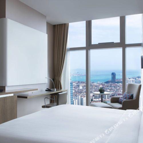 伊斯坦堡希什利萬豪酒店