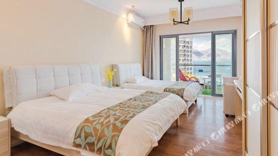 黃山太平湖旅遊度假公寓