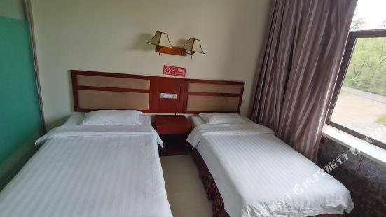 五大連池礦泉魚村酒店