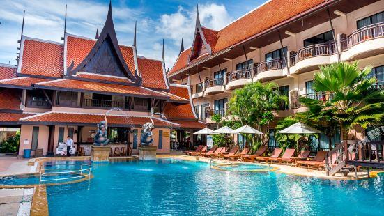 Nipa Resort(SHA Plus+)