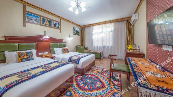 九印丹珠酒店