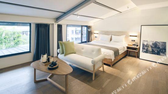 Travelling With Hotel (Chengdu Kuanzhai Xiangzi)