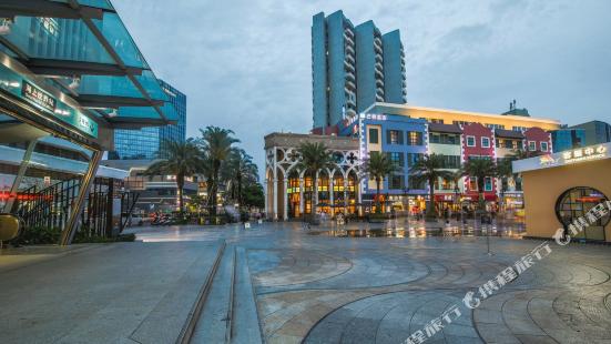 Jike Hotel (Shenzhen Sea World)