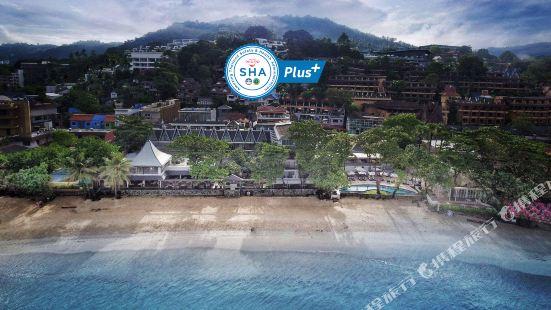 The Boathouse Phuket(SHA Plus+)