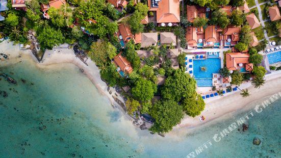 蘇梅島萬麗度假飯店(SHA Plus+)