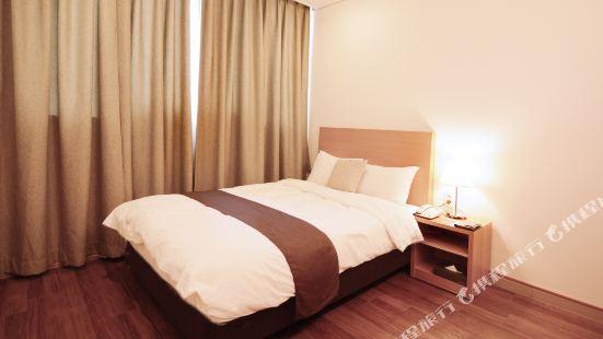 大田 ICC酒店