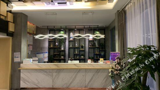 密塘精品酒店(台州五洲店)