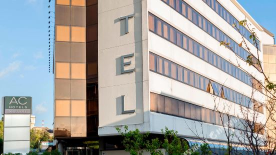 熱那亞萬豪AC酒店