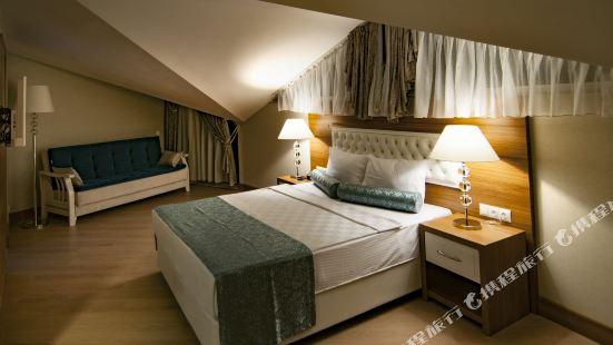 艾瑟朗斯 Spa 酒店