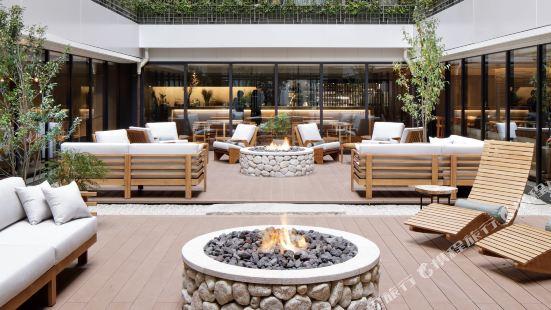 京都Good Nature酒店
