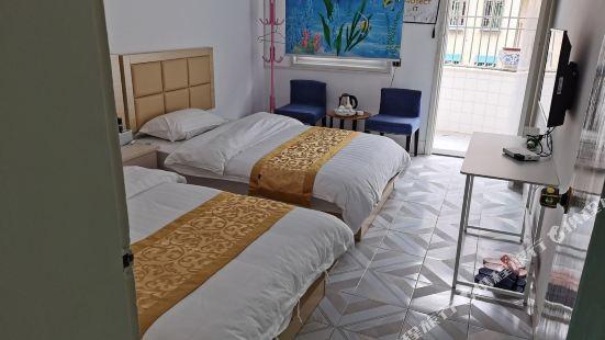 漳州海豚灣之家公寓