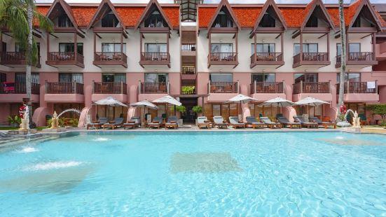 Seaview Patong Hotel(SHA Plus+)