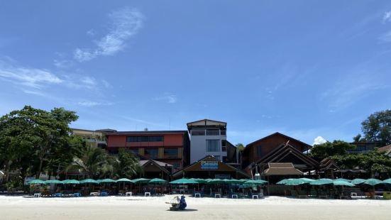 沙美島心薩姆特酒店