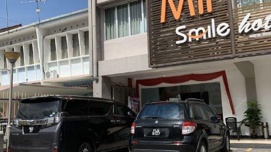 Mii Smile Hotel Penang