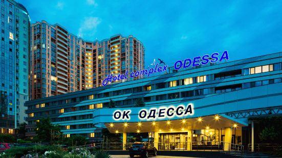 歐德薩OK酒店