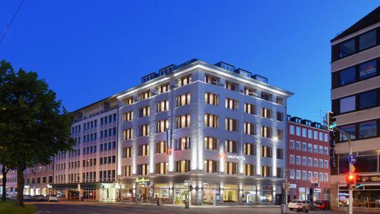 慕尼黑公寓式酒店