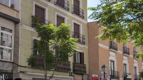 Alterhome Apartamento La Latina I
