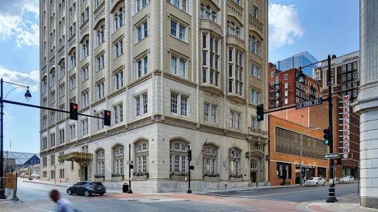Hotel Kansas City, in The Unbound Collection by Hyatt