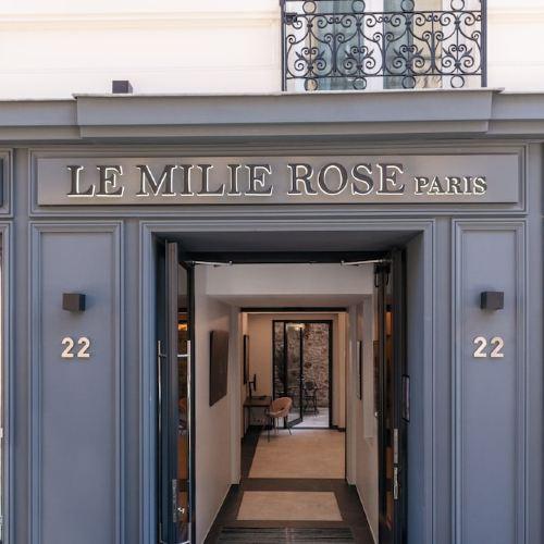 米勒玫瑰酒店