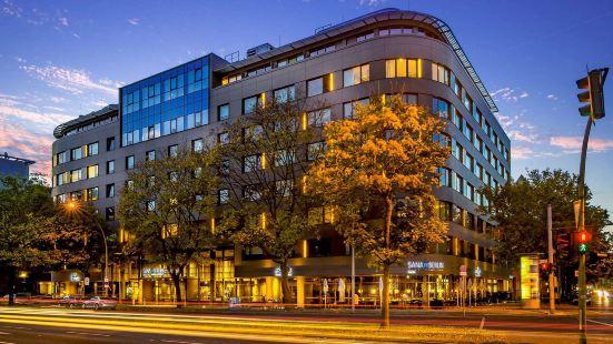 SANA柏林酒店