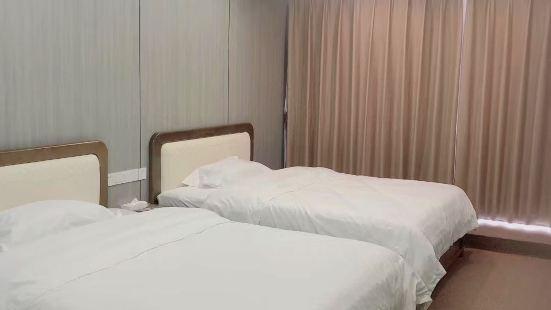 揭陽華麗酒店