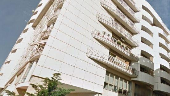 選擇巴爾幹半島公寓酒店