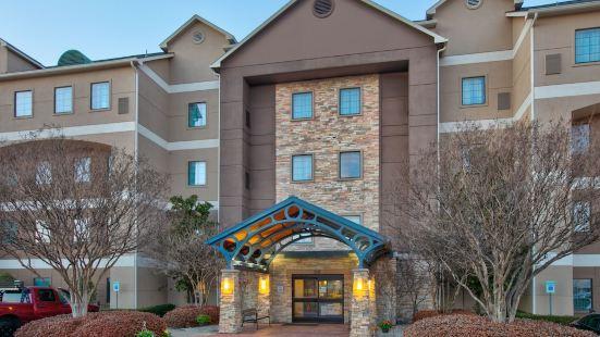 Staybridge Suites Plano - Richardson Area, an Ihg Hotel