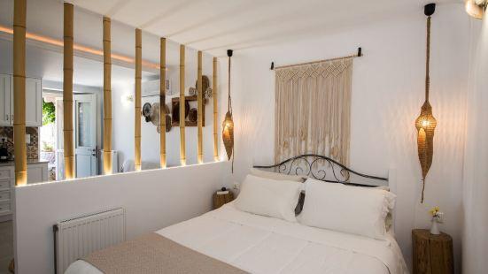 Mykonos Dot Apartments