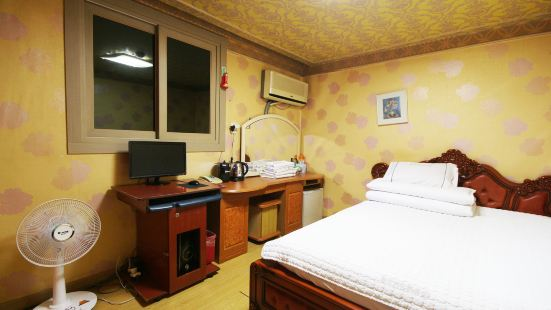 釜山東萊溫泉飯店