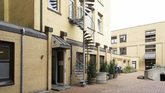 Design Hotel Wiegand