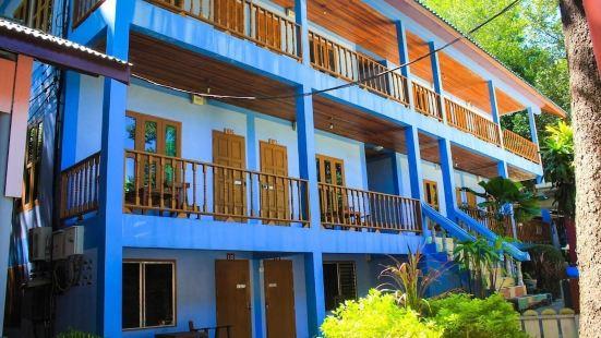 蘇梅島海風度假村